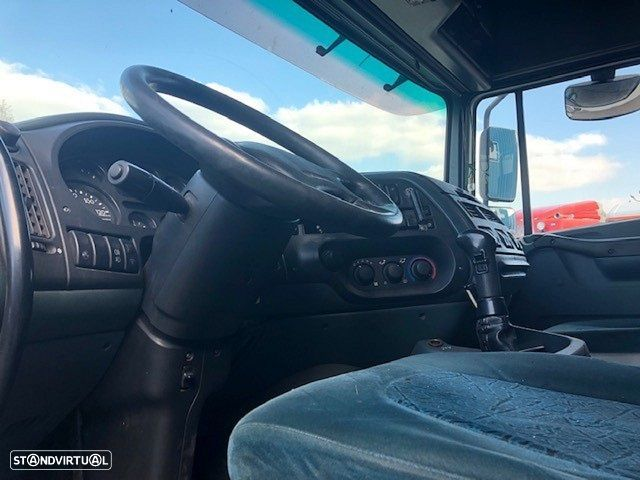 DAF FT XF95-430 SPACECAB (MANUAL GEARBOX / ZF-INTARDER / HYDRAULIC KIT / AIRCONDITIONING) - 7