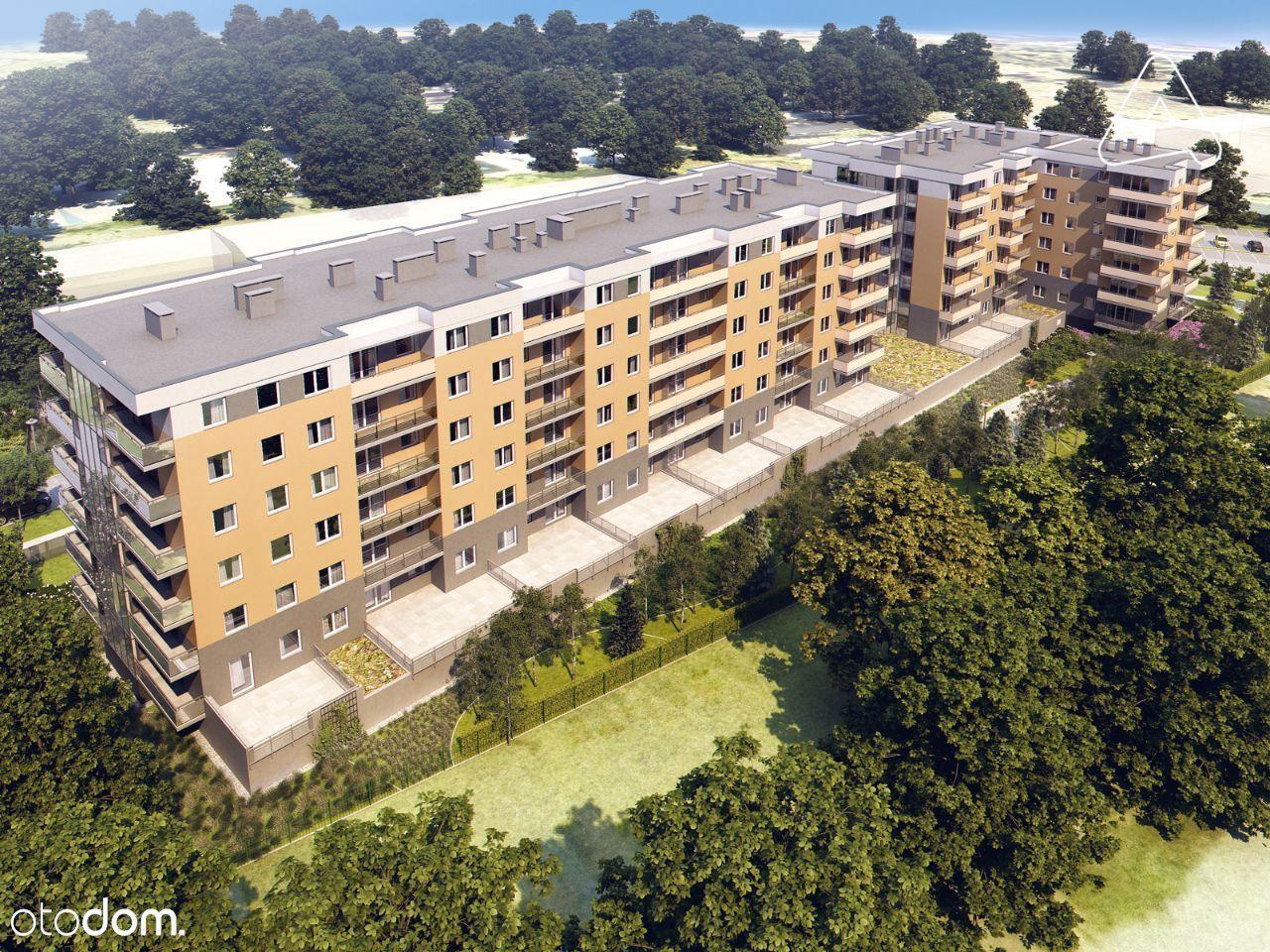 Mieszkanie na sprzedaż, Wrocław, Sołtysowice - Foto 1003