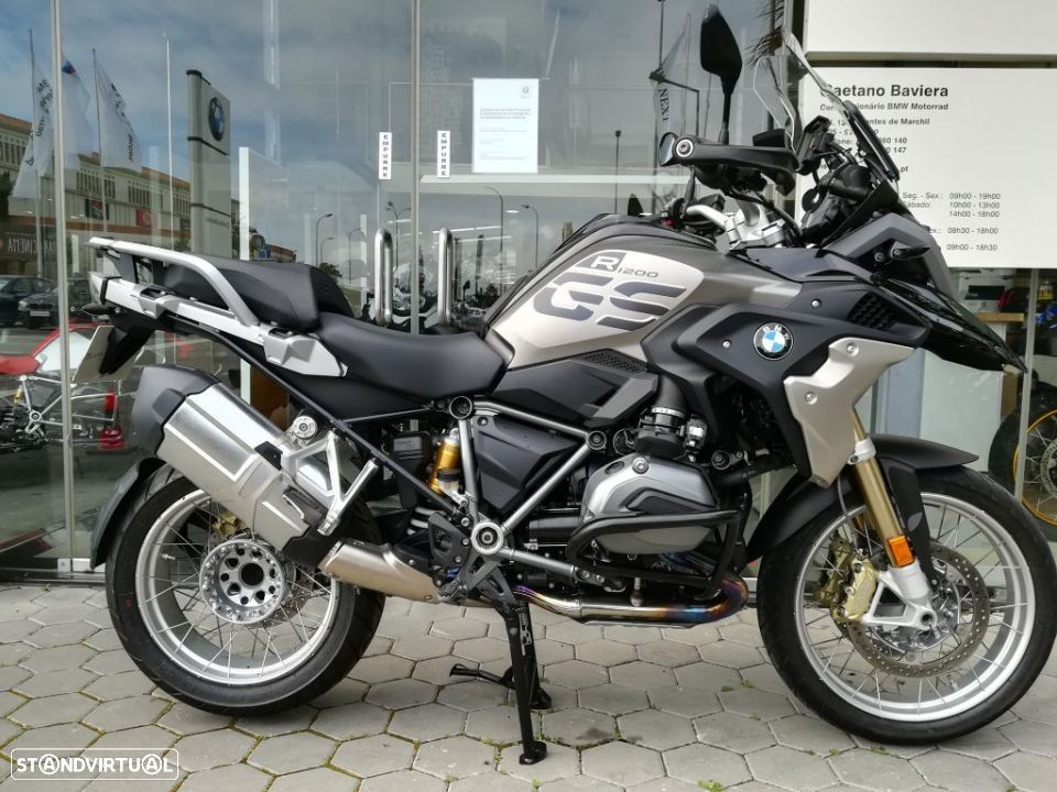 BMW R  Exclusive - 4