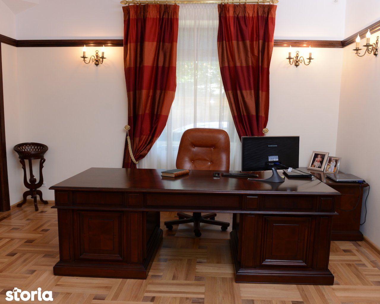 Apartament de inchiriat, București (judet), Strada Popa Rusu - Foto 9