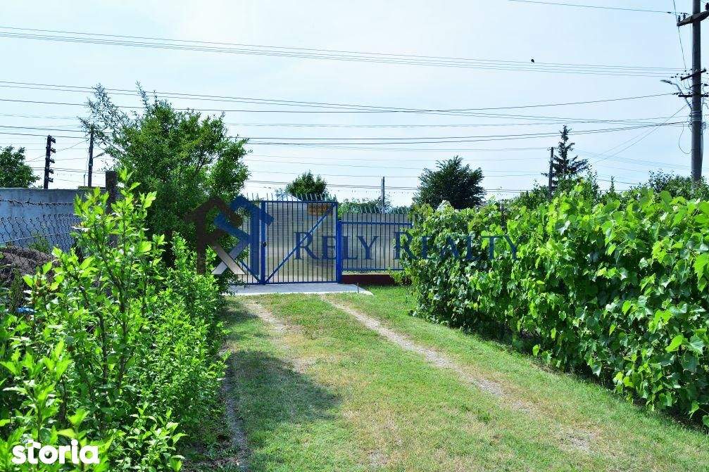 Casa de vanzare, Targoviste, Dambovita - Foto 7