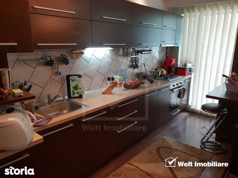 Apartament de vanzare, Cluj (judet), Mănăștur - Foto 9