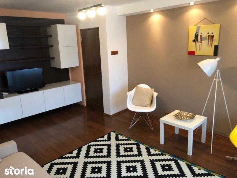 Apartament de inchiriat, București (judet), Strada Nerva Traian - Foto 1