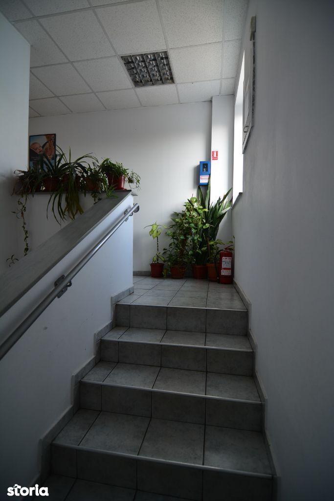 Spatiu Comercial de vanzare, Bucuresti, Sectorul 2, Barbu Vacarescu - Foto 11