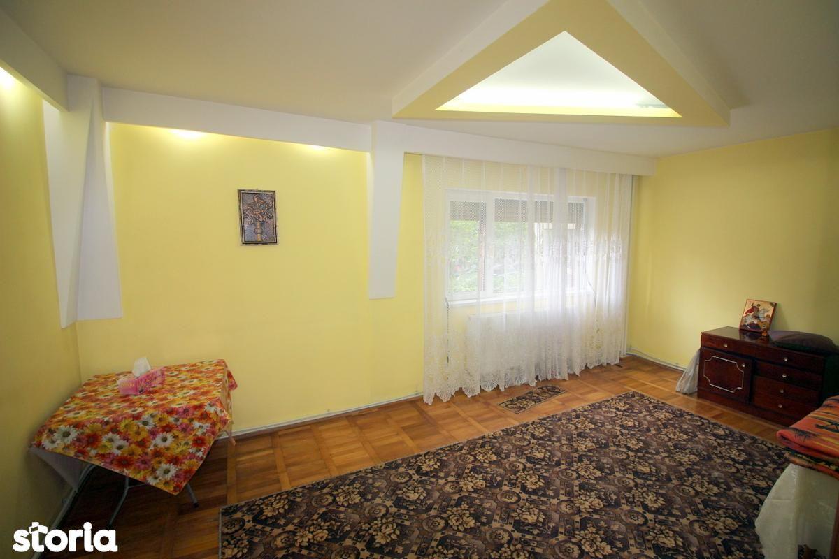 Apartament de vanzare, Bacău (judet), Centru - Foto 7