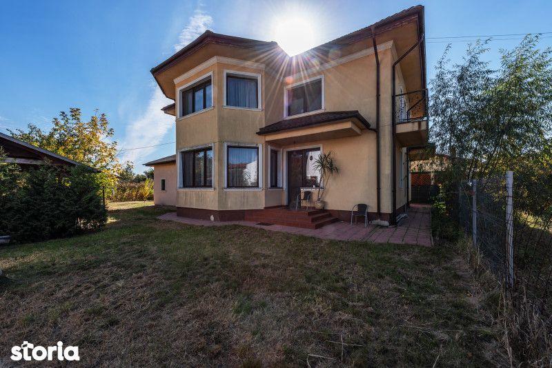 Casa de vanzare, Ilfov (judet), Buftea - Foto 1