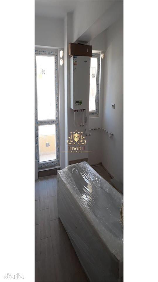 Apartament de vanzare, Iași (judet), Strada Nicolina - Foto 5