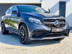 Mercedes-Benz GLE Coupe 63 - 3