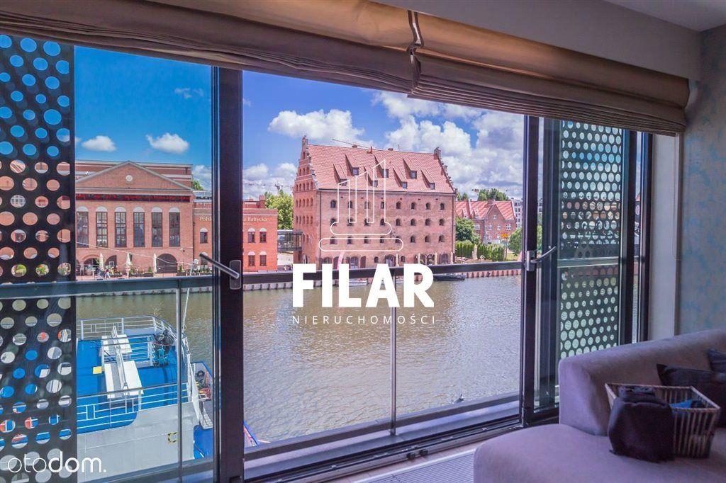 Mieszkanie na wynajem, Gdańsk, Stare Miasto - Foto 2