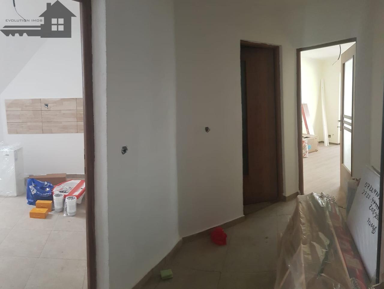 Apartament de vanzare, Timiș (judet), Zona Soarelui - Foto 4