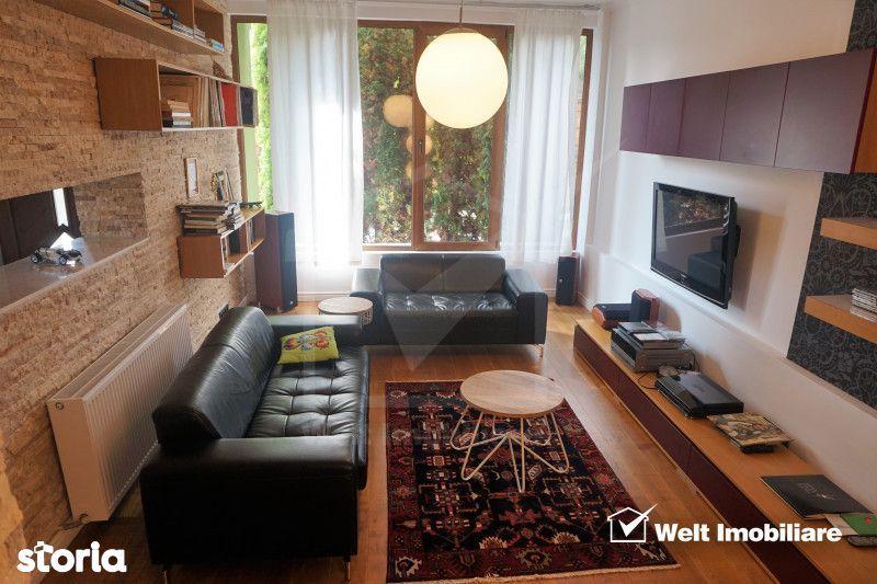 Casa de vanzare, Cluj-Napoca, Cluj, Manastur - Foto 3