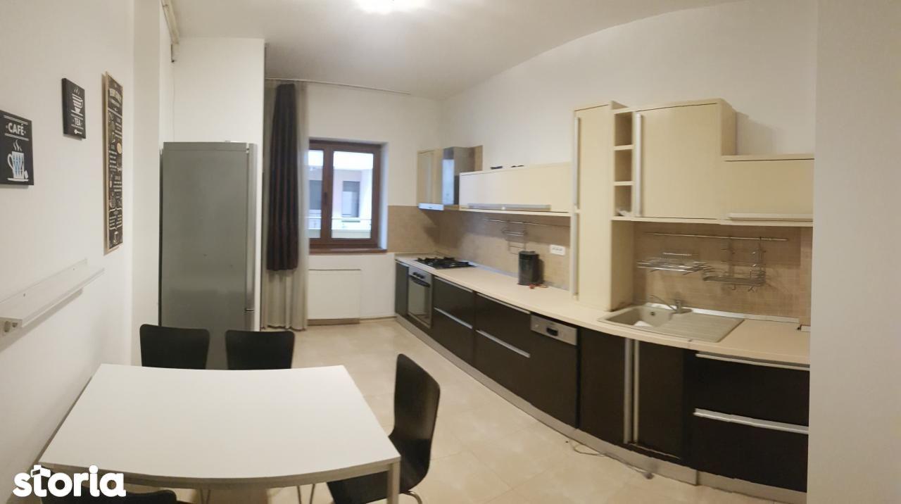 Apartament de vanzare, București (judet), Strada Aron Cotruș - Foto 2
