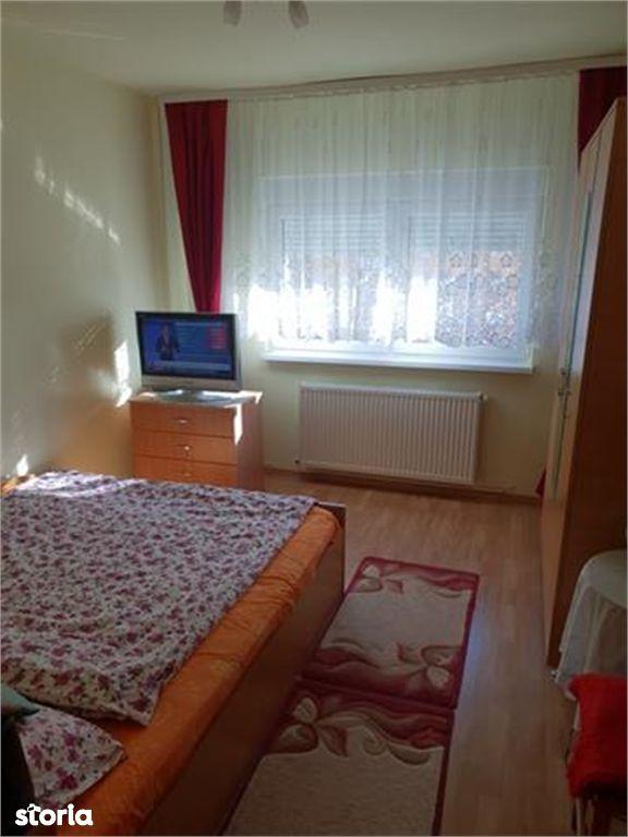 Apartament de vanzare, Sibiu (judet), Strada Iezer - Foto 2