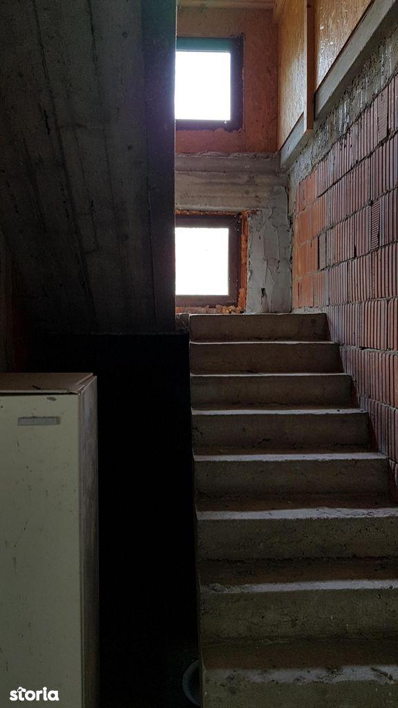 Casa de vanzare, Ilfov (judet), Ghermăneşti - Foto 7