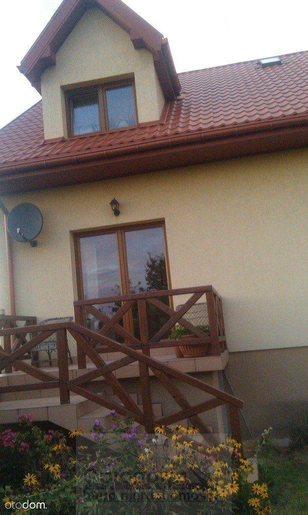 Dom na sprzedaż, Jakubów, miński, mazowieckie - Foto 9