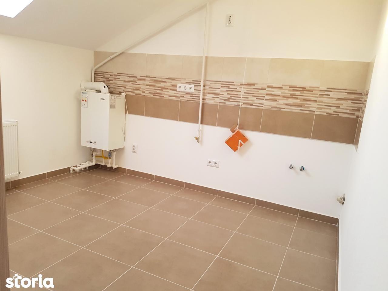 Apartament de vanzare, Iași (judet), Lunca Cetăţuii - Foto 5