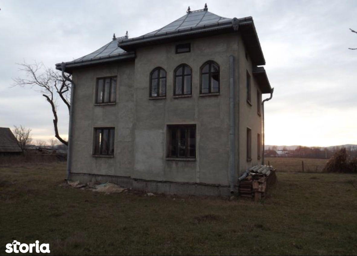 Casa de vanzare, Suceava (judet), Frătăuţii Noi - Foto 1