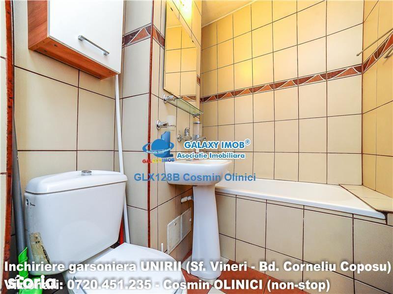 Apartament de inchiriat, București (judet), Bulevardul Corneliu Coposu - Foto 8