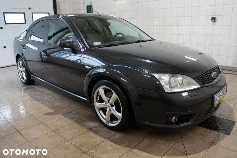 Ford Mondeo 3,0 V6, ST220, Salonowy !!! - 1