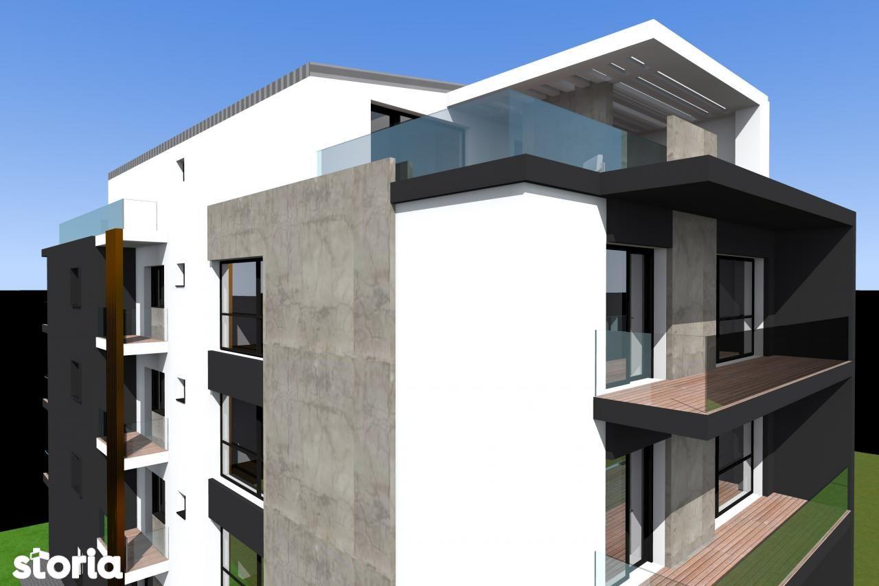 Apartament de vanzare, Craiova, Dolj - Foto 9