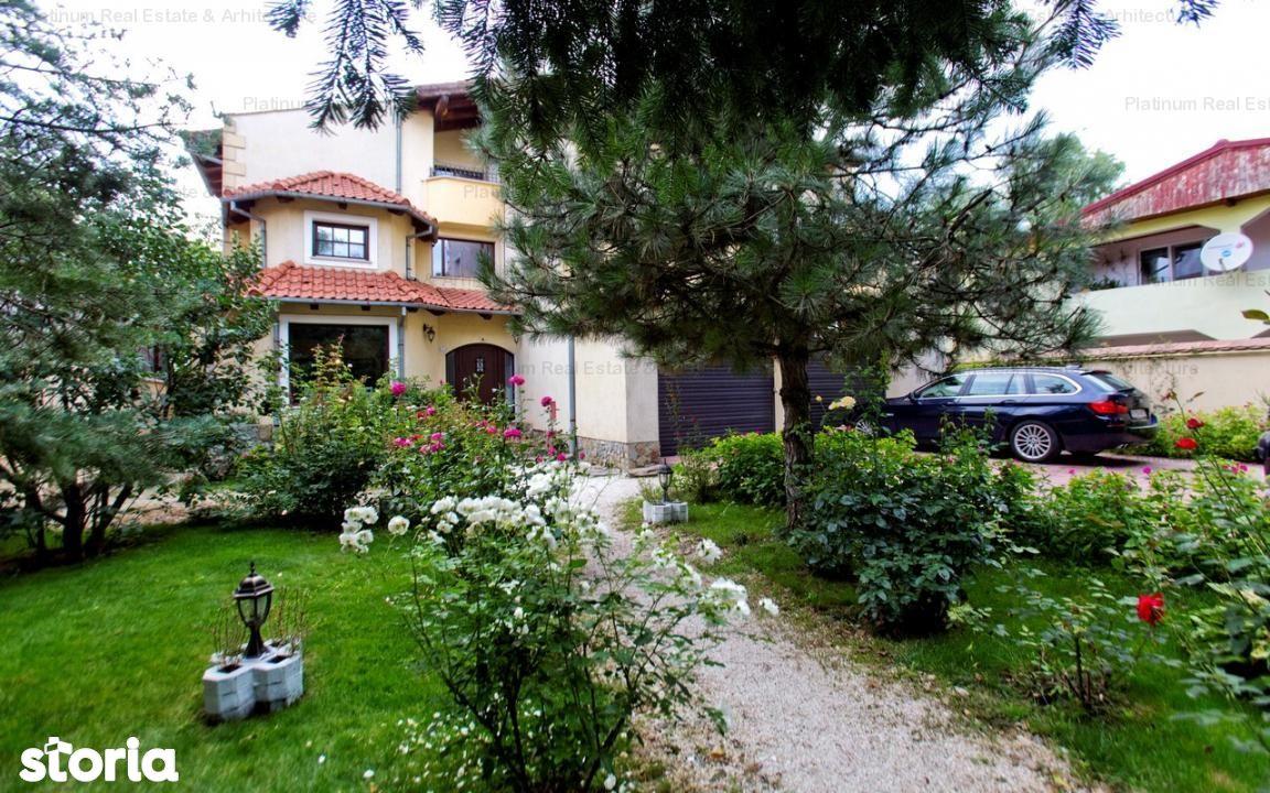 Casa de vanzare, Ilfov (judet), Strada Nicolae Bălcescu - Foto 16