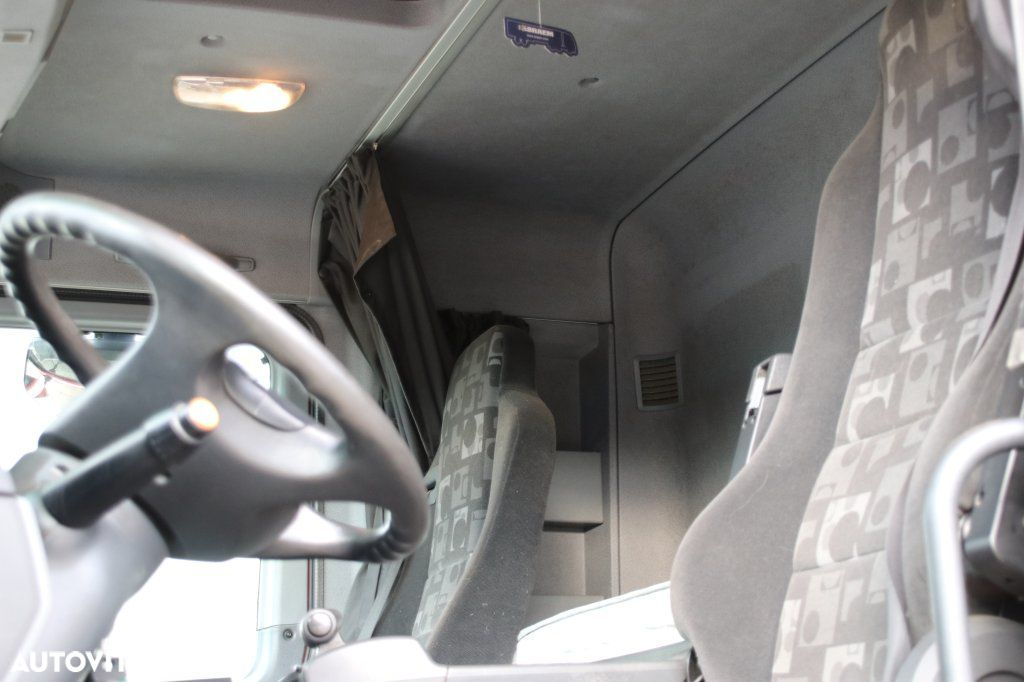 Mercedes-Benz ACTROS 1855 LS- MP2 +KIPHYDR. - 6