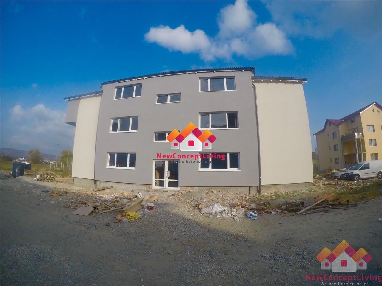 Apartament de vanzare, Sibiu (judet), Centru - Foto 10