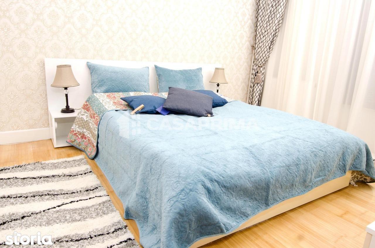 Apartament de vanzare, Iași (judet), CUG - Foto 11