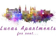 To ogłoszenie mieszkanie na wynajem jest promowane przez jedno z najbardziej profesjonalnych biur nieruchomości, działające w miejscowości Lublin, Helenów: Lucas Apartments