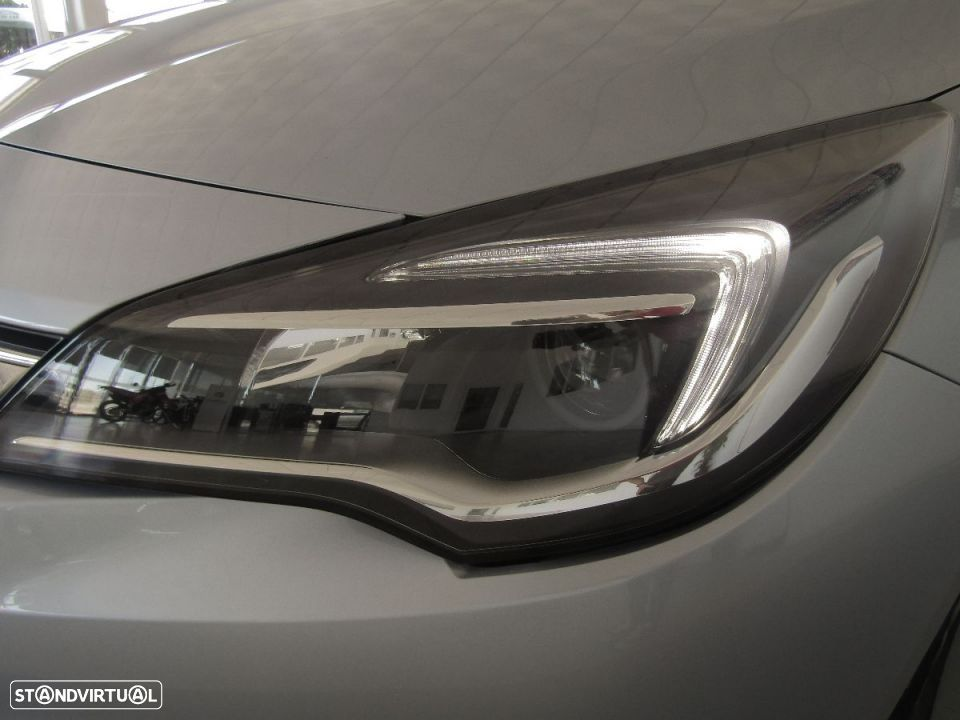 Opel Astra Edition Active - 29