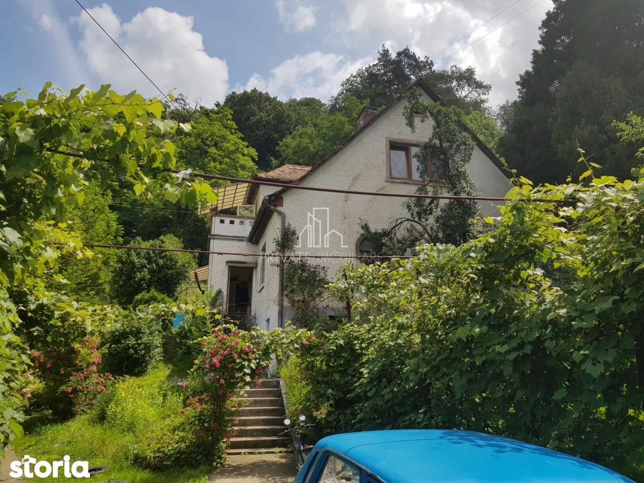 Casa de vanzare, Mureș (judet), Sighişoara - Foto 1