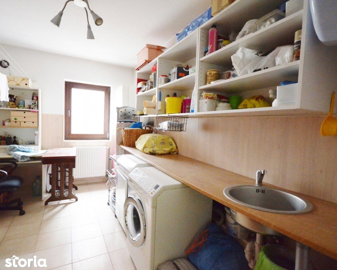Apartament de vanzare, București (judet), Strada Căderea Bastiliei - Foto 14