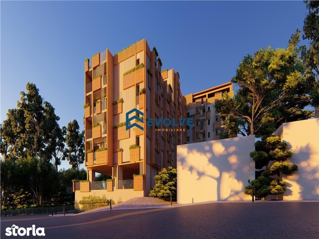 Apartament de vanzare, Iași (judet), Strada Eternitate - Foto 1