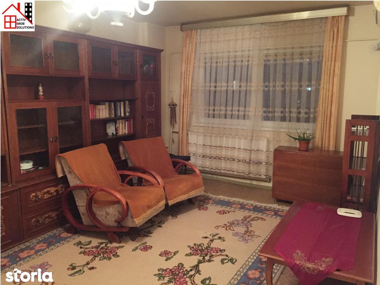 Apartament de vanzare, Prahova (judet), Teleajen - Foto 1