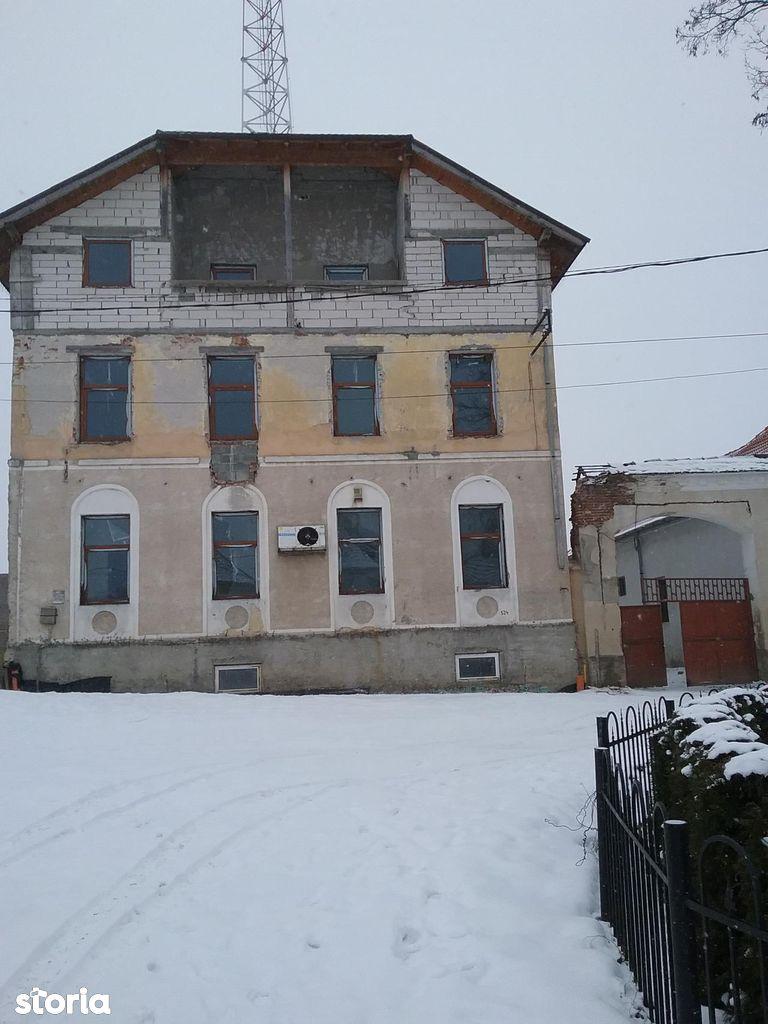 Casa de vanzare, Brașov (judet), Cincu - Foto 3