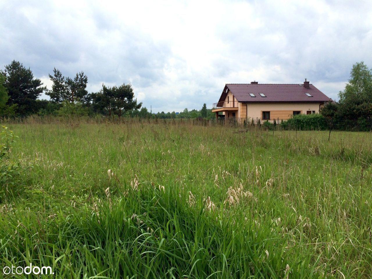 Działka na sprzedaż, Imielin, bieruńsko-lędziński, śląskie - Foto 4