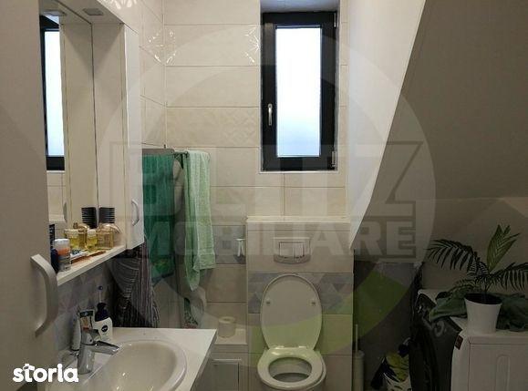 Apartament de vanzare, Cluj (judet), Strada Traian Vuia - Foto 5