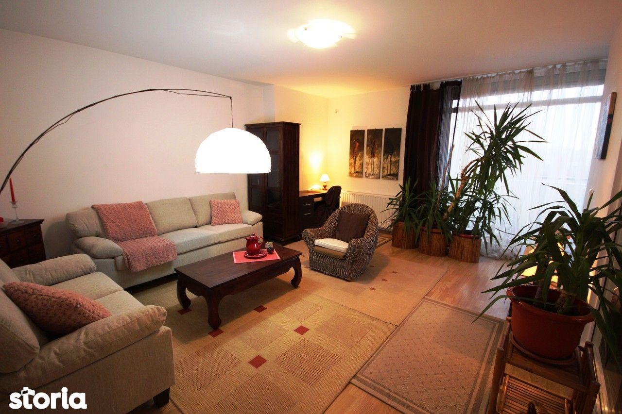 Apartament de inchiriat, Timiș (judet), Strada Dr. Grigore T. Popa - Foto 4