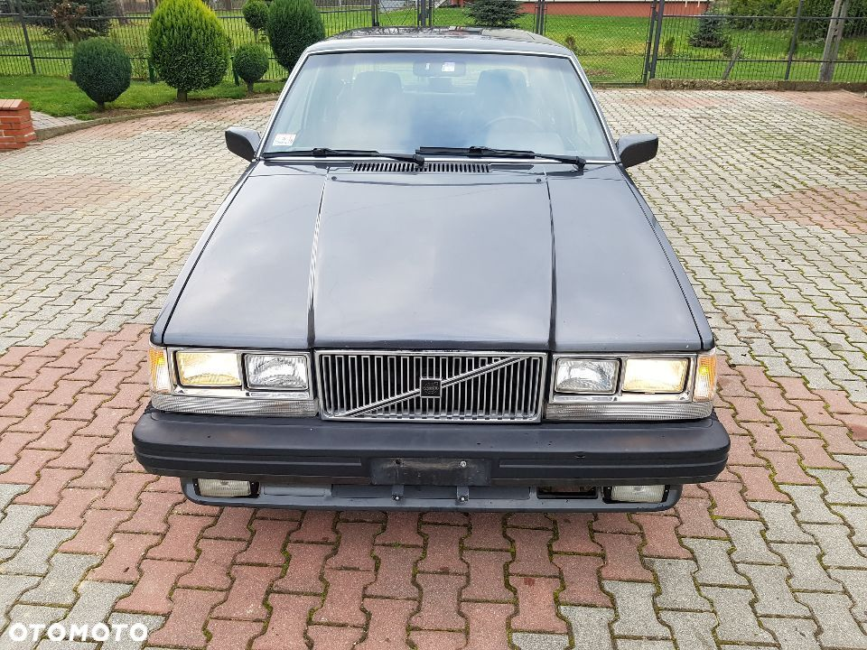 Volvo  760 Turbo Intercooler - 18