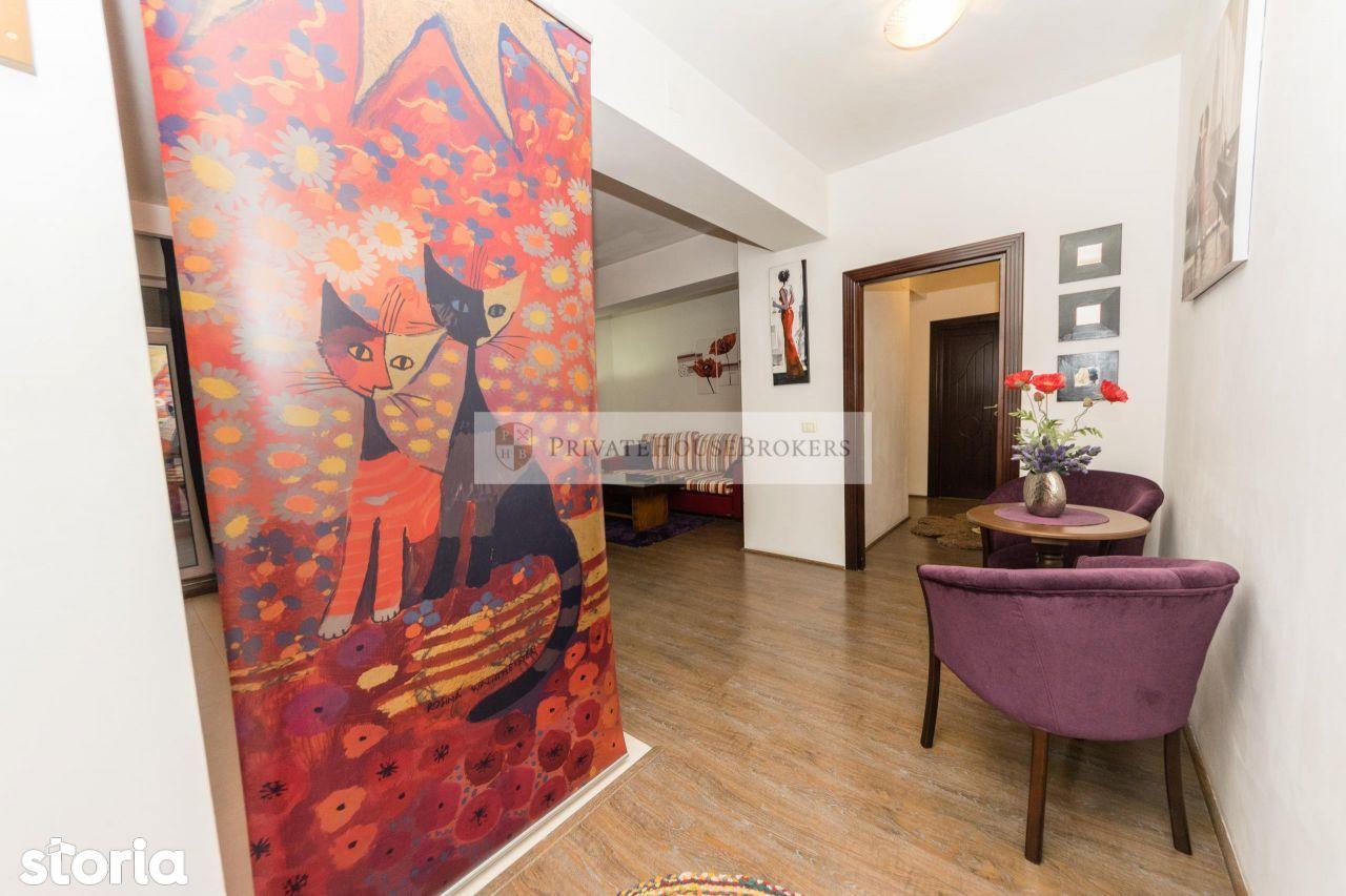 Apartament de inchiriat, București (judet), Strada Turturelelor - Foto 10