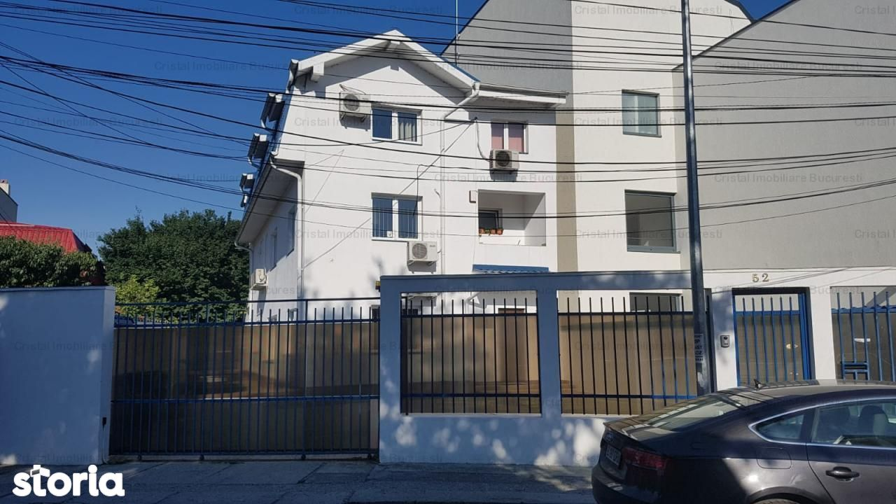 Casa de inchiriat, București (judet), Strada Verzișori - Foto 1
