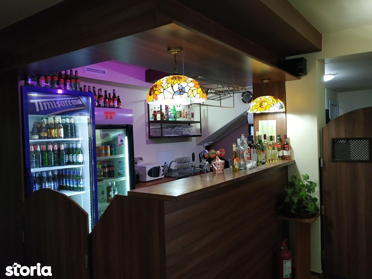Spatiu Comercial de inchiriat, București (judet), Strada Inginer Scarlat Vârnav - Foto 1