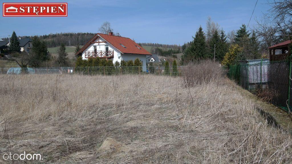 Działka na sprzedaż, Stara Kamienica, jeleniogórski, dolnośląskie - Foto 3