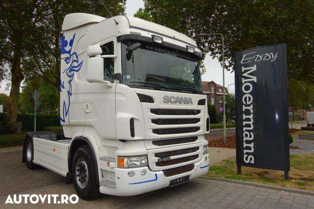 Scania R480 Highline - 1