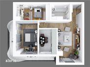 Apartament de vanzare, Iași (judet), Tătărași Sud - Foto 8