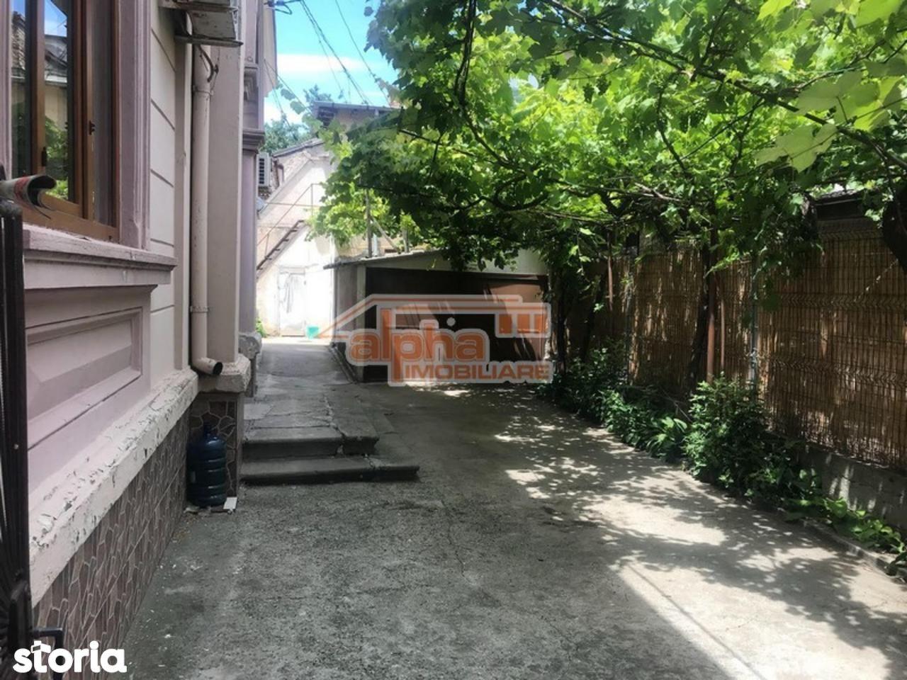 Casa de vanzare, Constanța (judet), Strada Ion Lahovari - Foto 12