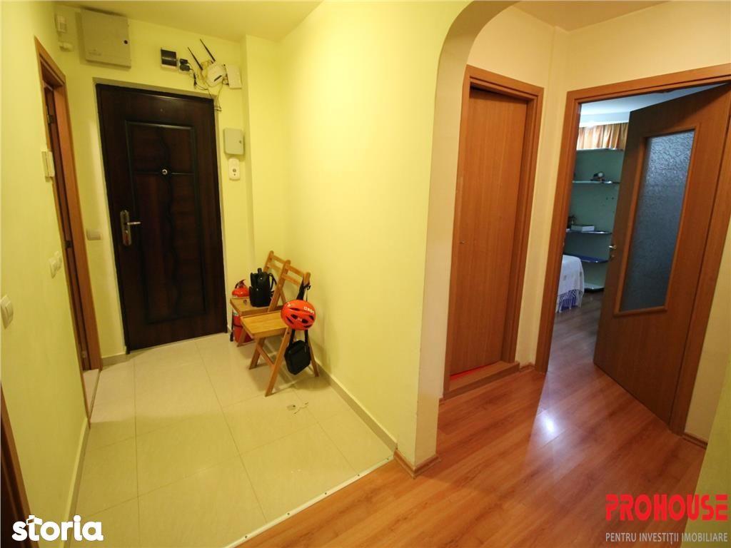 Apartament de vanzare, Bacău (judet), Strada Neagoe Vodă - Foto 4