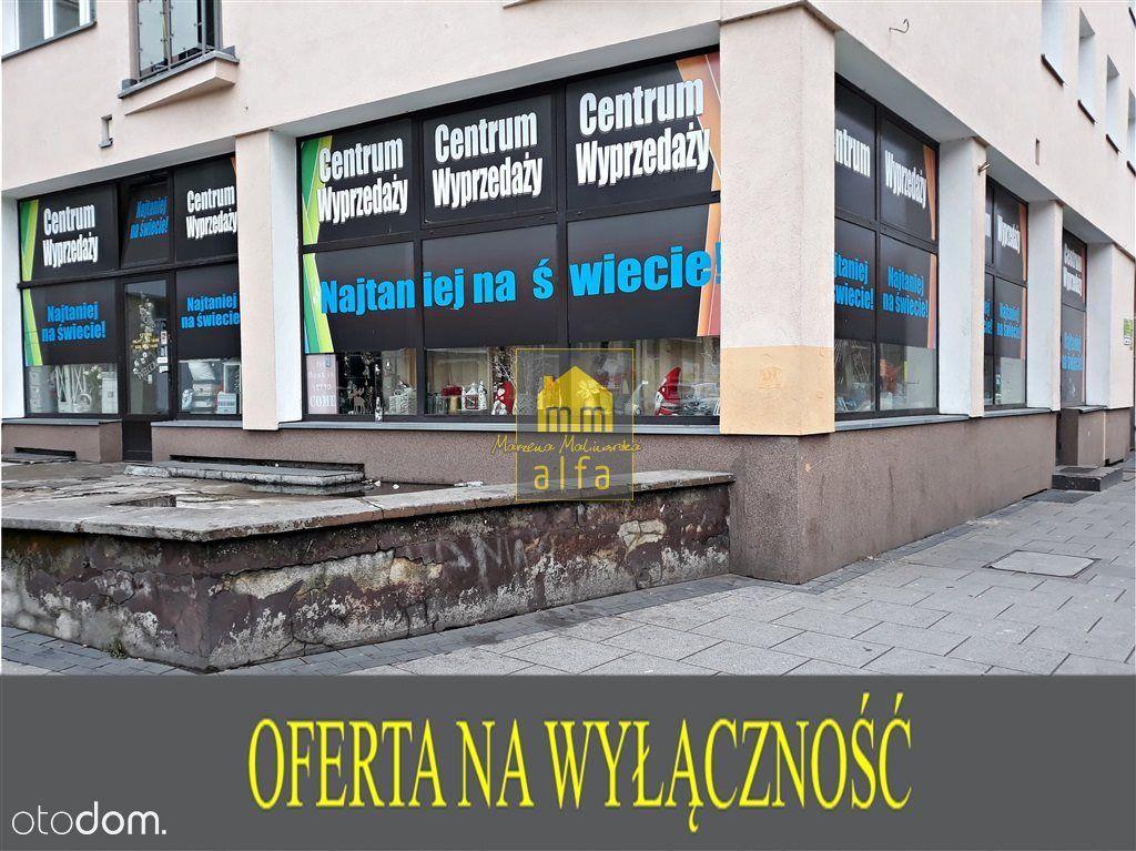 Lokal użytkowy na wynajem, Grudziądz, Centrum - Foto 1