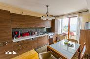Apartament de inchiriat, Sibiu (judet), Dumbrăvii - Foto 3