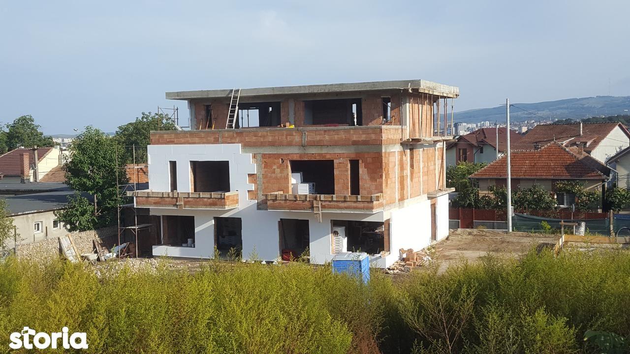 Casa de vanzare, Cluj (judet), Dâmbul Rotund - Foto 3